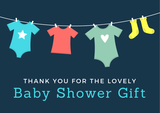 free download baby shower thanks