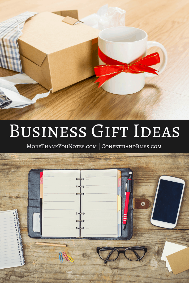 Business Gifts That Are Surprisingly Affordable